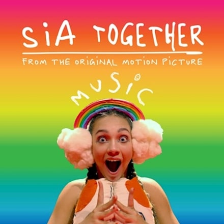 Sia Together lyrics