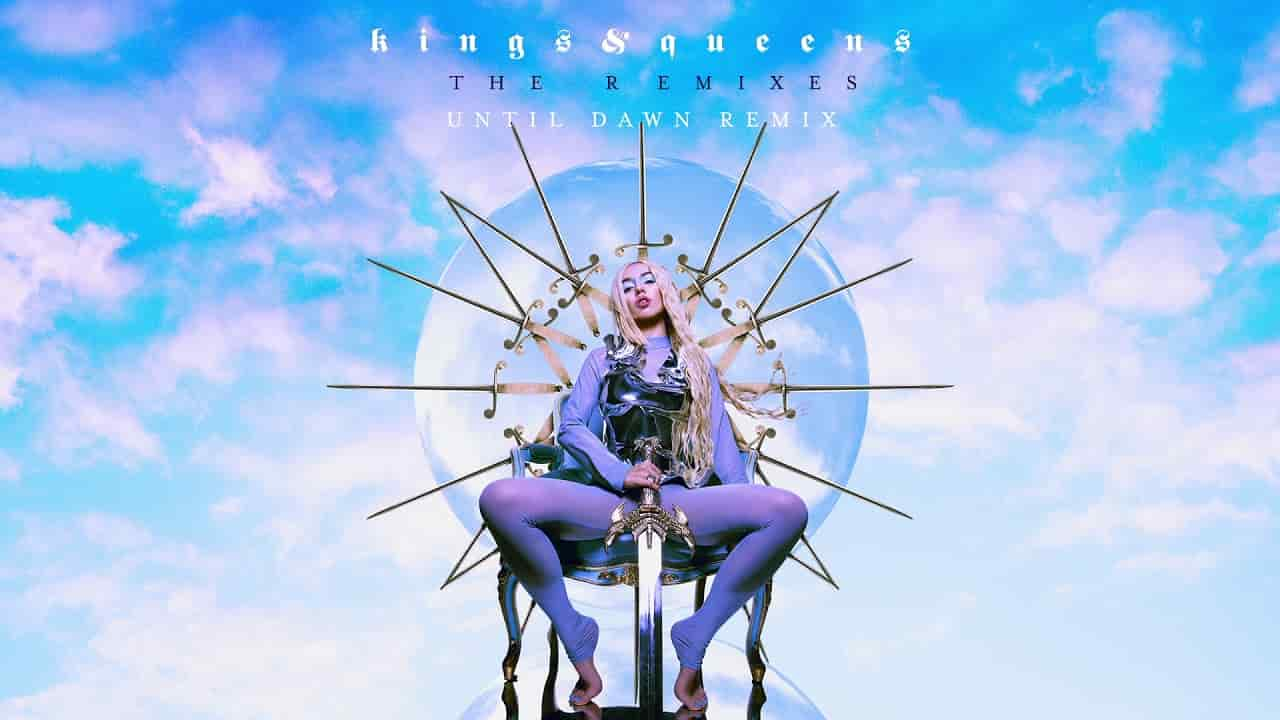 Ava Max Kings and Queens lyrics